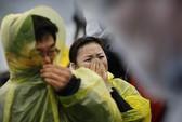Vụ chìm tàu Hàn Quốc: Tin nhắn cầu cứu là giả