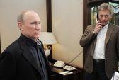 Mỹ nghi ông Putin gửi 40 tỉ USD ở Thụy Sĩ