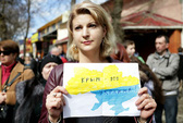 Ukraine quyết kiện Nga