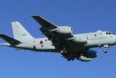 Nhật chuẩn bị máy bay chống tàu ngầm Trung Quốc