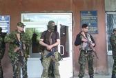Gian lận trong cuộc trưng cầu dân ý Đông Ukraine?