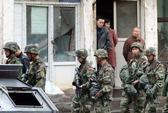 Trung Quốc khởi động chiến dịch chống khủng bố 1 năm