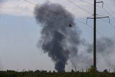 Phe ly khai bắn hạ máy bay Ukraine, 1 vị tướng thiệt mạng