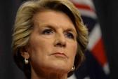 """Úc: Không có gì đảm bảo """"Trung Quốc trỗi dậy hòa bình"""""""