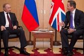 Anh, Mỹ ra tối hậu thư cho Nga về Ukraine