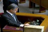 Tân Tổng thống Ukraine không muốn chiến tranh