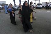 """Iraq: Hàng ngàn người trốn khỏi """"địa ngục"""" Mosul"""