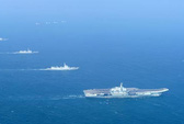 Trung Quốc thổi phồng tham vọng tàu sân bay?