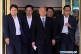 Ứng viên thủ tướng Hàn Quốc lại rút lui