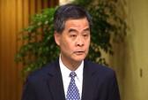 Đặc khu trưởng Hồng Kông phản bác báo Hoàn cầu