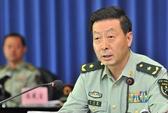 Trung Quốc bắt 2 thiếu tướng