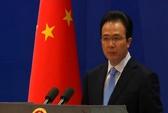 """Trung Quốc chỉ trích Philippines khai thác dầu khí """"trái phép"""""""