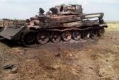 Ukraine rút quân khỏi Luhansk