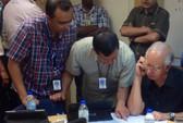 Máy bay Malaysia MH17 không gọi khẩn cấp