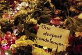 Vụ máy bay Malaysia rơi: Khôi phục được hộp đen thứ 2