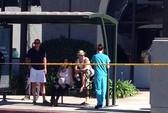 Không đến được bệnh viện sinh con vì đoàn xe tổng thống Mỹ