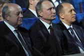 EU trừng phạt tình báo Nga, lãnh đạo phiến quân Ukraine