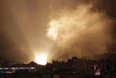 """""""Đêm trắng"""" ở Gaza"""