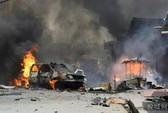 Tấn công ở Tân Cương, hàng chục người thương vong