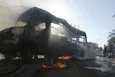 Israel, Hamas đồng ý ngừng bắn 72 giờ