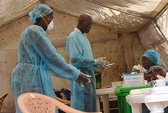 WHO tuyên bố Ebola là mối nguy khẩn cấp toàn cầu