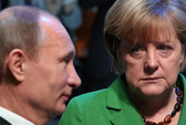 Thủ tướng Đức: Trừng phạt Nga là con đường duy nhất
