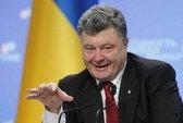 Ukraine quyết hiện thực hóa giấc mơ châu Âu