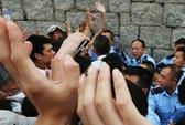 Căng thẳng gia tăng ở Hồng Kông