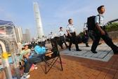 Hồng Kông: Chậm chạp khởi động tiến trình đàm phán