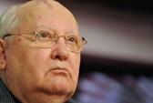 Ông Gorbachev nhập viện