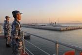 Trung Quốc bác tin nổ trên tàu sân bay Liêu Ninh