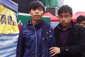 Cảm động thư Joshua Wong gửi mẹ xin khất bữa cơm mừng sinh nhật