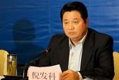 Trung Quốc: Xử quan tham mê ngọc