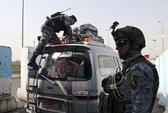 IS áp sát Baghdad, quan chức Iraq hối thúc Mỹ đưa quân trở lại