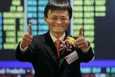 Sau một đêm, Jack Ma trở thành giàu nhất Trung Quốc