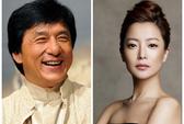 Thành Long, Kim Hee Sun sẽ song ca