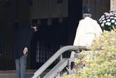 Phó Tổng thống Mỹ từng ngăn ông Abe đến thăm đền Yasukuni