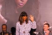 Ca sĩ Kelly Rowland làm việc 14 tiếng mỗi ngày để biến giấc mơ thành sự thật