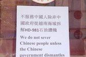 Tổng cục Du lịch yêu cầu đảm bảo an toàn cho khách Trung Quốc