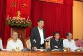 """Giám đốc Sở VH-TT-DL Hà Nội xin lỗi về """"hội thảo kim chi"""""""