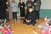 """Kim Jong-un cài """"đồng hương làm gián điệp"""""""