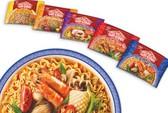 Tung sản phẩm mới, Kinh Đô quyết chinh phục thị trường mì gói