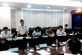 Kết luận vụ đại gia tố chủ tịch tỉnh Bình Dương