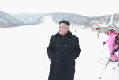 Kim Jong-un ca ngợi việc thanh trừng