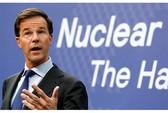 Nhật đồng ý trả vật liệu hạt nhân cho Mỹ