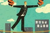 Quản lý rủi ro ngân hàng có thể nhận lương tới 400 triệu đồng/tháng