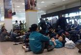 Sơ tán 682 lao động Việt Nam khỏi Libya