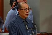 Tử hình quan chức Trung Quốc nhận hối lộ 99 lần