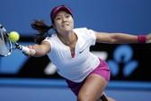 Ivanovic bị loại, Li Na vào bán kết Giải Úc mở rộng 2014