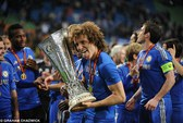 David Luiz sẽ về PSG với giá kỷ lục